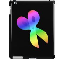 MLP - Cutie Mark Rainbow Special – Snips iPad Case/Skin