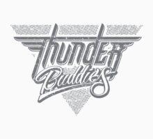 Thunder Buddies Kids Tee