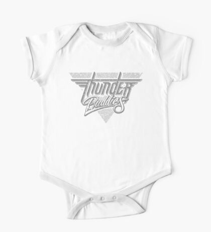 Thunder Buddies One Piece - Short Sleeve