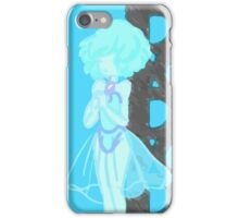 "Blue Pearl ""Phone Case"" iPhone Case/Skin"