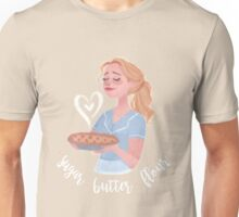 What Baking Can Do Unisex T-Shirt