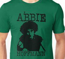 ABBIE HOFFMANN Unisex T-Shirt