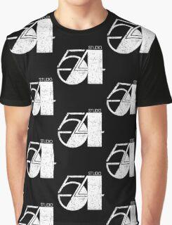 Studio 54 Graphic T-Shirt