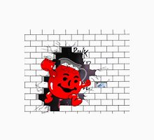 Kool Aid Man x Pink Floyd Unisex T-Shirt