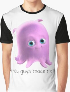 Finding Nemo: pearl Graphic T-Shirt