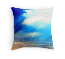 Sago No. 31 Throw Pillow