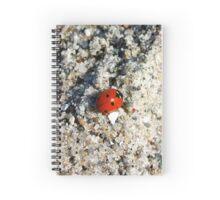Sago No. 28 Spiral Notebook