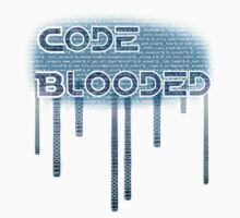 Code Bleed by azureskyline