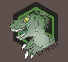 Prehistoric XM Artifact R.A.P.T.O.R.S. T-Shirt