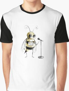 Spelling Bee Graphic T-Shirt