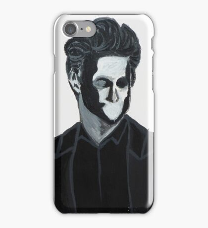 Sharp dressed man  iPhone Case/Skin