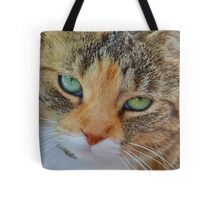 Hello, my name is Isabella.  Tote Bag
