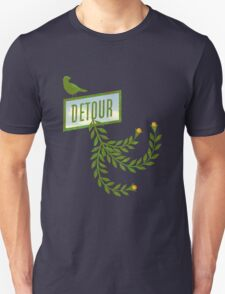 Detour Summer Journey T-Shirt