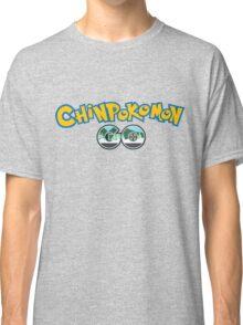 CHINPOKOMON GO Classic T-Shirt