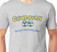 CHINPOKOMON GO (Bigger, Longer and Uncut Version) Unisex T-Shirt