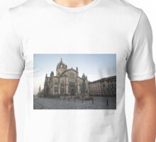st. Gilles cathedral Unisex T-Shirt