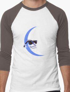 Moon man Men's Baseball ¾ T-Shirt