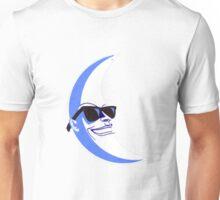 Moon man Unisex T-Shirt