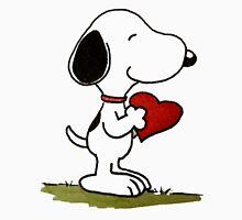Hug My heart Unisex T-Shirt