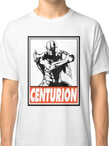 Nova Centurion Obey Design Classic T-Shirt