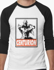 Nova Centurion Obey Design Men's Baseball ¾ T-Shirt