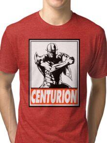 Nova Centurion Obey Design Tri-blend T-Shirt