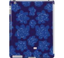 Dark Puffs iPad Case/Skin