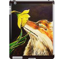 Foxy Fox iPad Case/Skin