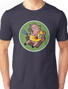 The Sports Pig Unisex T-Shirt