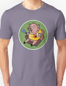 The Sports Pig T-Shirt