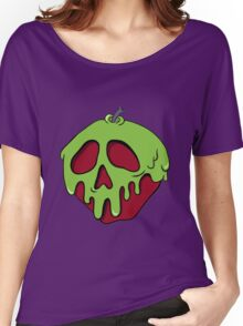 Poisoned Apple Women's Relaxed Fit T-Shirt