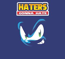 Haters Gonna' Hate Classic T-Shirt