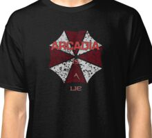 Arcadia is a lie... Classic T-Shirt