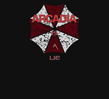 Arcadia is a lie... Classic T-Shirt