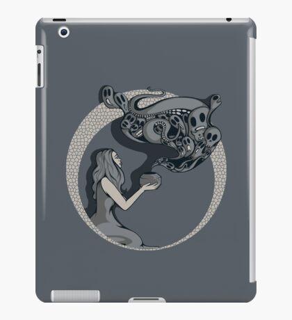 Opening The Box iPad Case/Skin