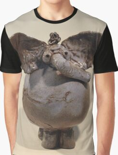 Funnyfant Graphic T-Shirt