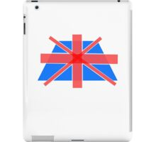 The Neo-Patriot iPad Case/Skin