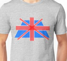 The Neo-Patriot Unisex T-Shirt