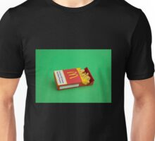 Pack of Fries Unisex T-Shirt