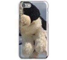 Mary Grace Mascot........... iPhone Case/Skin
