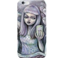 Distractions iPhone Case/Skin