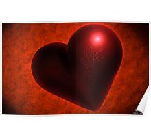Digital Love Poster