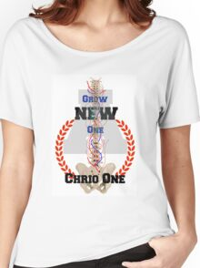 Grow One Women's Relaxed Fit T-Shirt