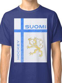 Finland Hockey Classic T-Shirt