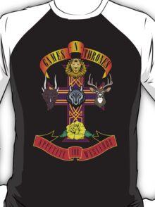 Games n thrones T-Shirt