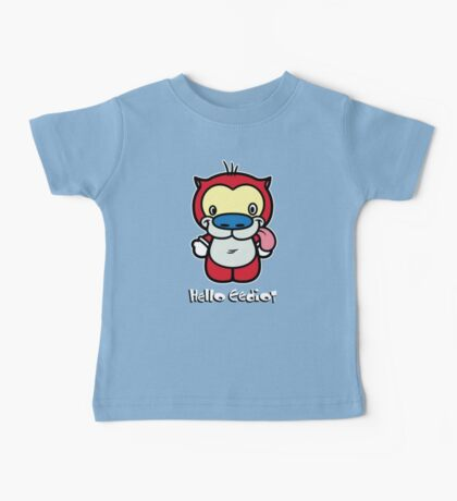 Hello Eediot Kids Clothes