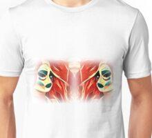 Neon Wyntr Unisex T-Shirt