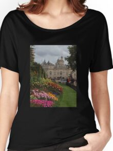 St James park London United Kingdom  Women's Relaxed Fit T-Shirt