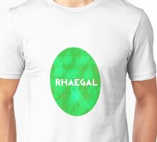 Game Of Thrones Dragon Eggs - Rhaegal Unisex T-Shirt