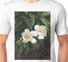""" Portrait of Botanicals "" Unisex T-Shirt"